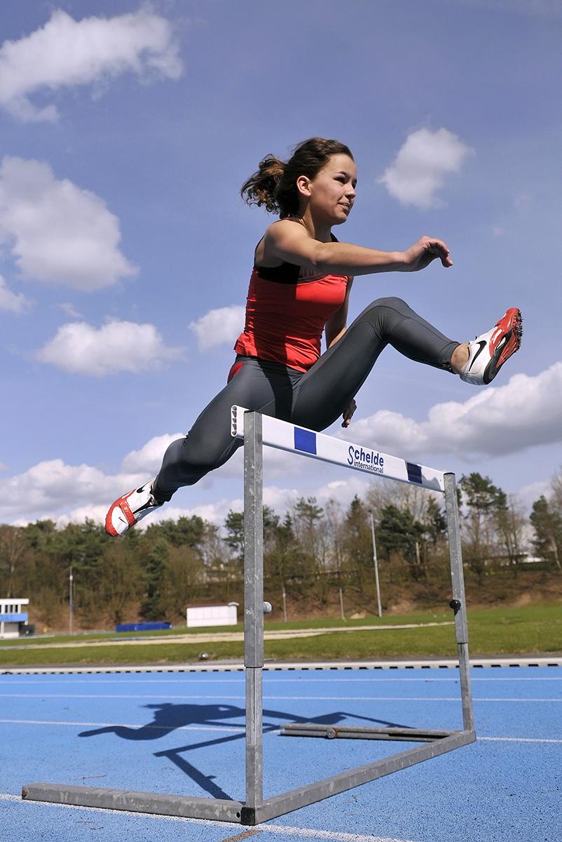 Foto's: Sportfotografie / Sports Photography